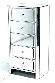 tall white dresser with mirror regency all 5 drawer83