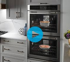 jenn air appliance package. discover how jenn-air wall ovens cook beautifully and perform brilliantly. jenn air appliance package a