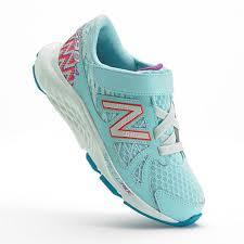 new balance girls. girls new balance 690 v4 speed athletic shoes blue_purple