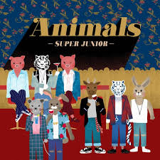 Super Juniors Animals Tops Itunes Charts In 17 Countries