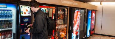 Self Service Vending Machines Awesome Self Service Vending Machines To Facilitate Online Orders Infoholic