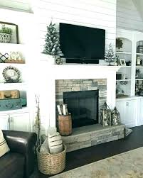 new shelves next to fireplace or floating shelves next to fireplace bookcases how decorate a bookshelf