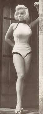 Joy Harmon's Feet << wikiFeet