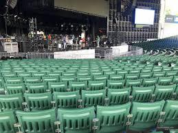 Dte Energy Music Theatre Left Center 3 Rateyourseats Com