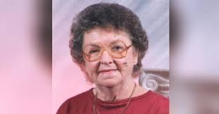 Merle Rissa Sheppard Obituary - Visitation & Funeral Information