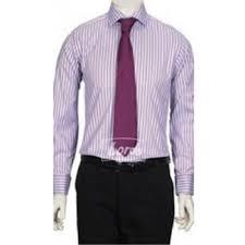 Pant And Shirt Mens Corporate Uniform Full Sleeve Shirt Pant Neck Tie
