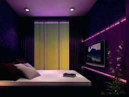 black paint room ideas