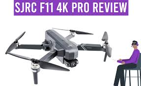 SJRC <b>F11 4k Pro</b> Review In 2021 (changes From The F11 Pro?)