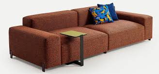 mousse low arm sofa by sancal in 2