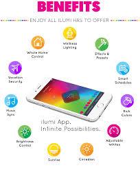 Ihip Color Changing Light Bulb Download App Led Smart Light Bulbs Ilumi