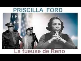 2- Priscilla Ford, la tueuse de Reno (portrait) - YouTube