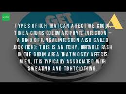 What Can Cause Itchy Testicles? - YouTube
