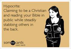 Hypocrite Christian Quotes Best Of Hypocritical Christians Google Search Quotes Pinterest