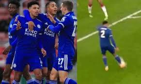 View the player profile of james justin (leicester) on flashscore.com. Video James Justin Scores Stunning Curling Effort For Leicester City In The Fa Cup
