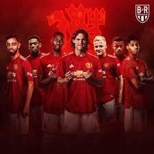 Manchester United-Latest News