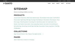 instantly generates a sitemap increase seo search engine traffic