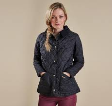 Barbour Quilted Jackets | North Shore Saddlery | North Shore Saddlery & Barbour Beadnell Polarquilt Jacket $275.00; Barbour Annandale Quilted Jacket Adamdwight.com