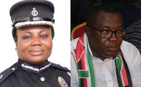 Image result for ofosu ampofo and cid boss