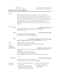 Resume Template Download Mac Free Resume Template For Mac Examples