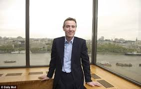 itv boss adam crozier was given a 3 9 million golden handshake for just taking the