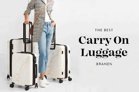 The Best Carry On Luggage 2019 As Tested By A Frequent Flier