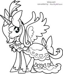 Unicorn Pictures Coloring Pages Color Page Crayola Plus Baby Free