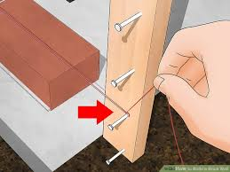 image titled build a brick wall step 19