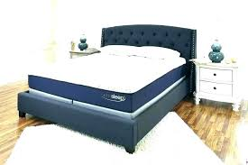 Sleep Number King Size Mattress Adjustable Bed Frame Prices Topper ...