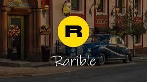 نتيجة بحث الصور عن Rarible