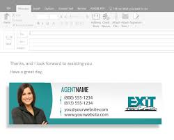 Email Signature Business Card Email Signature