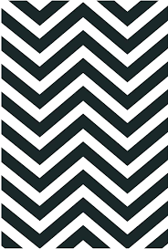 black and white chevron rug 8x10 large size pleasing decor with images about rugs on zigzag black white chevron rug