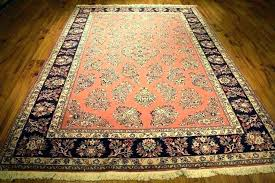 organic cotton rugs irasburg bath rug abstract grey blue area