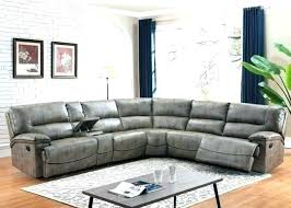 sectional couch clearance sofa sofas with recliners sectionals recliner leather large size of art van patio