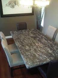 Saturnia Granite Table Top Kitchen Table Granite Table Top Granite Table