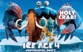 Kỷ Băng Hà 4 Lục Địa Trôi Dạt Ice Age 4 Continental Drift - Thuyết Minh -  Phim chiếu rạp mới