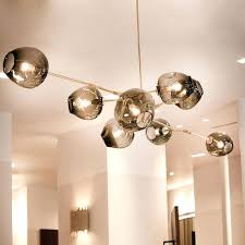 astral 3 bulb lindsey adelman lighting bubble chandelier replica