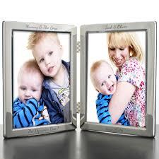 photo frame double