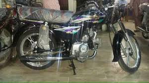 new car launches pakistanNew Automatic 70cc Motorcycle Launched in Pakistan