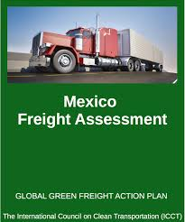 Mexico freight assessment