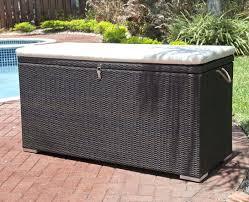 outdoor pillow storage outdoor cushion storage box outdoor deck storage bench outdoor cushion storage box australia