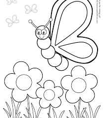 Easy Coloring Pages For Kids Packed With Summer Coloring Pages For