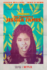 A Incrível Jessica James