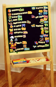 Casual Interior Decorating Design Ideas Using Ikea Easel For Kids Bedroom :  Incredible Interior Decorating Design