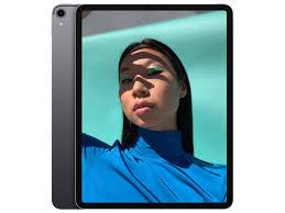 <b>Планшет Apple iPad Pro</b> 12.9 (2018, LTE, 256 GB). Обзор от ...