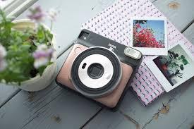 "Instant Camera ""<b>instax SQUARE</b> SQ6"" | <b>Fujifilm</b> Беларусь"