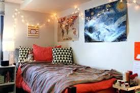 stylish dorm room decorations to make