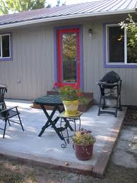 Small Patio Cover Ideas Free Standing Covers Aluminum - Backyard ...