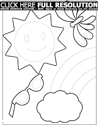 summer coloring book pages indian summer colouring book pages