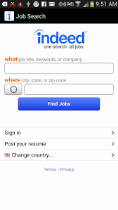 Resume Apps Indeed Resume Search Resume Template And Cover Letter 70