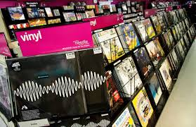 Hmv Claims Physical Media Isnt Dead As It Builds For The Future